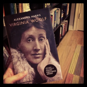 Virginia Woolf by Alexandra Harris